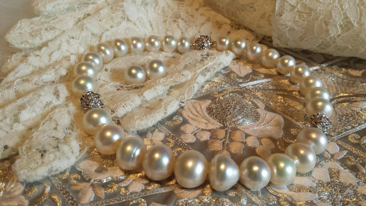 South Sea Pearl Necklace
